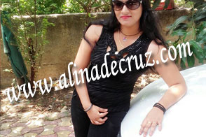 High Class Escort Model in Pimple Saudagar