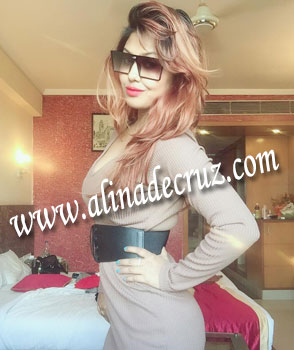 Aligarh Russian Escorts Services