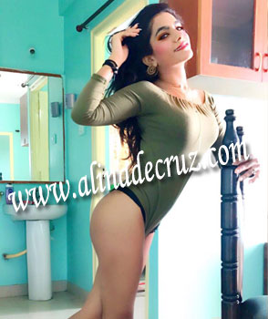 High Profile Escorts Models in Richmond Road