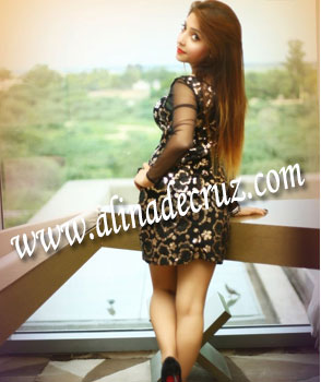 Mandi Massage Escort
